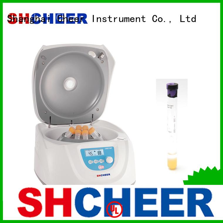 medical hospital centrifuge machine clinical diagnostics