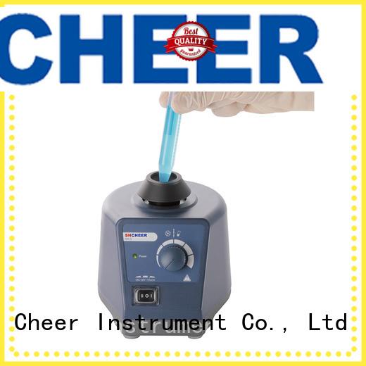 Cheer lab vortex mixer hospital