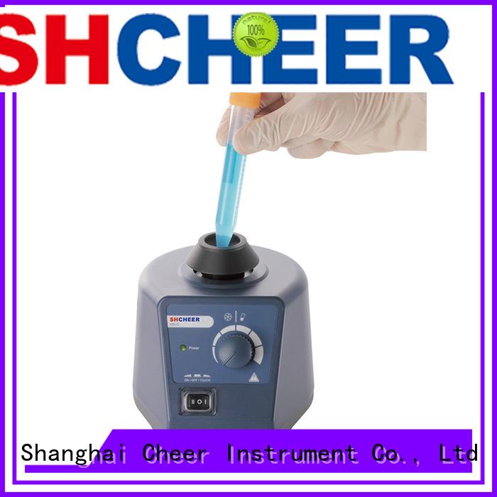 best mixer tornado machine in laboratory