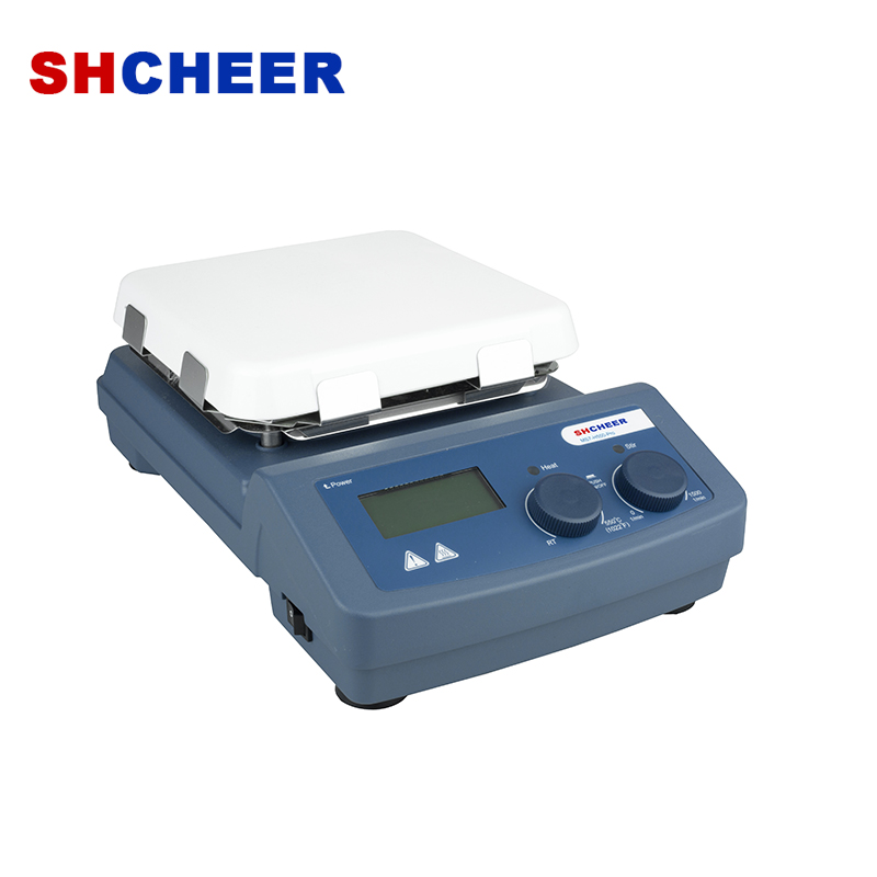 Cheer accurate hot plate machine On Biomedicine-1