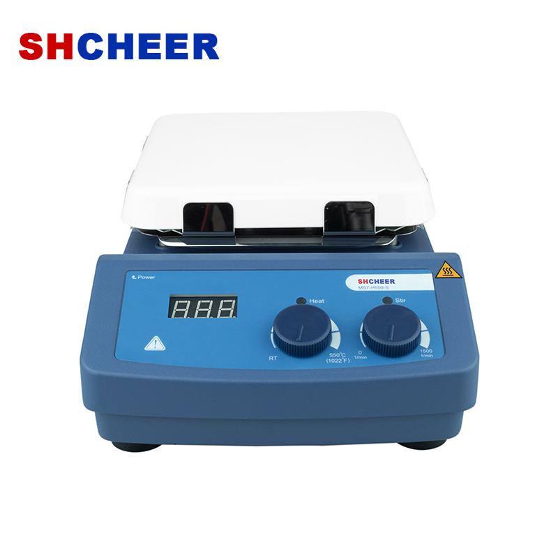 Cheer adjustable 100 degree hot plate equipment hospital-2