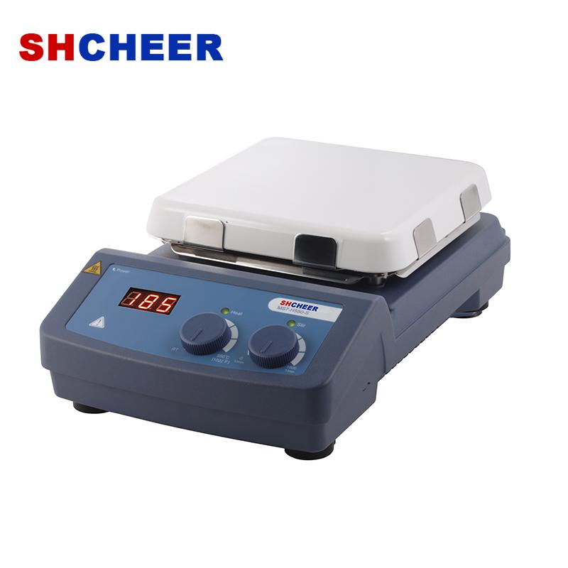 Cheer adjustable 100 degree hot plate equipment hospital-1