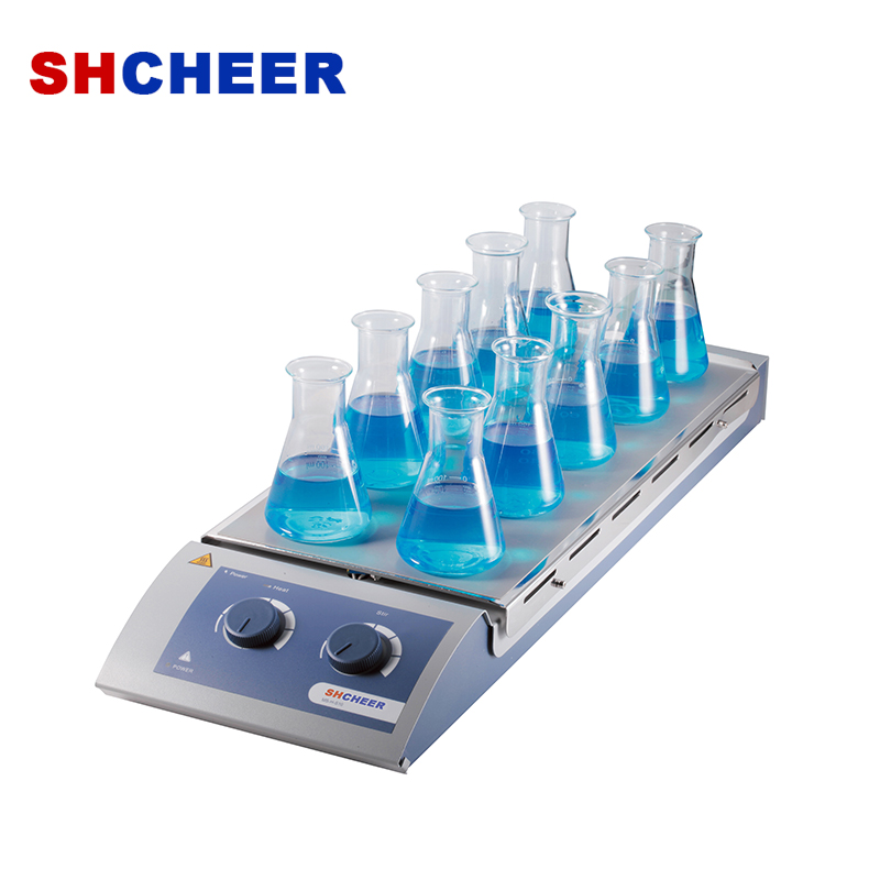 electric magnetic stirrer rpm machine for lab instrument-1