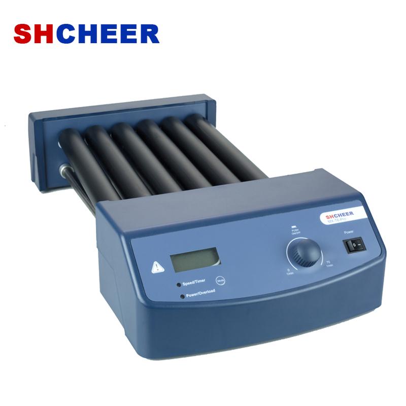 laboratory roller mixer machine for lab instrument-2