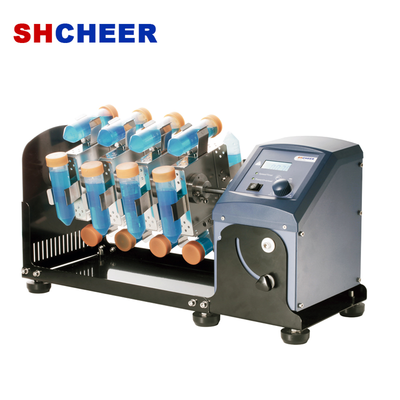 Cheer chemical blood rotator machine equipment clinical diagnostics-1