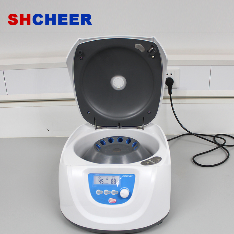 Cheer multichannel prf centrifuge machine products biochemistry-2