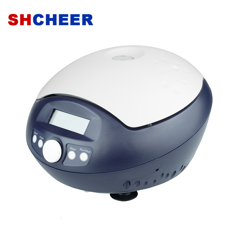 Cheer mini microcentrifuge equipment medical industry-2