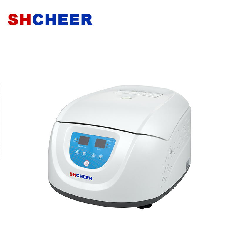 PRP centrifuge with LED display for dental beauty industrial DM0412S