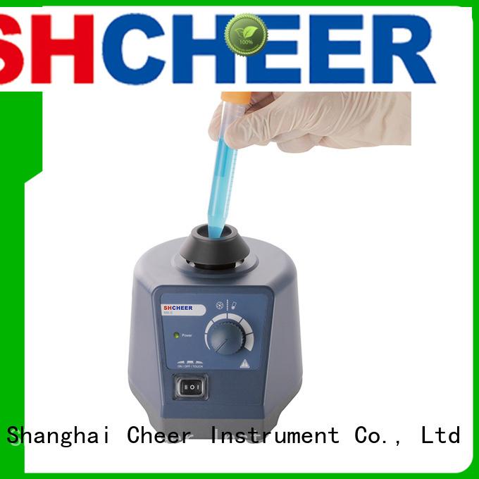 Cheer lab vortex mixer products for lab instrument