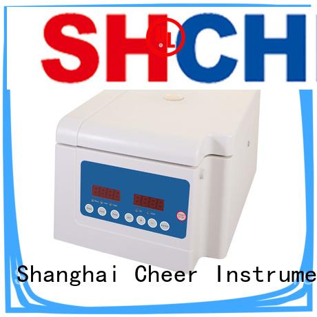 Cheer multichannel centrifuge machine prp supplier for lab instrument