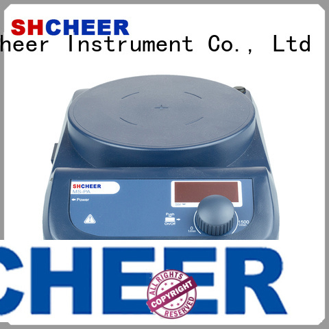Cheer professional magnetic beaker stirrer supplier for lab instrument