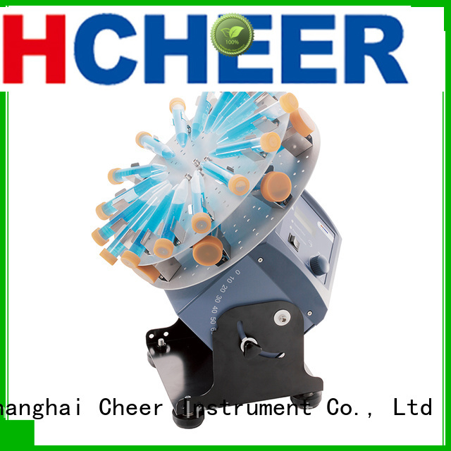 Cheer chemical blood rotator machine products clinical diagnostics