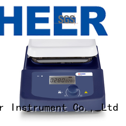 lab laboratory magnetic stirrer machine for lab instrument