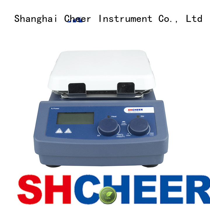 electric best hot plate stirrer supplier clinical diagnostics