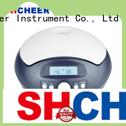 portable centrifuge equipment medical industry Cheer