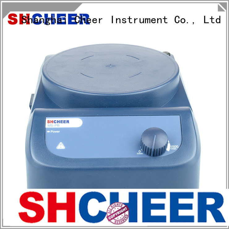 Cheer laboratory chemistry magnetic stirrer products