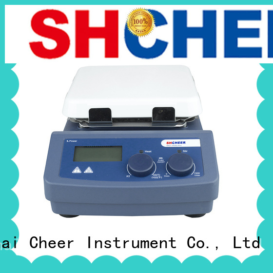 magnetic best hot plate stirrermachinemedical industry