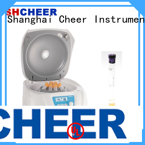 Cheer centrifuge prf products for lab instrument