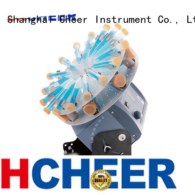 Cheer rotator shaker supplier medical industry