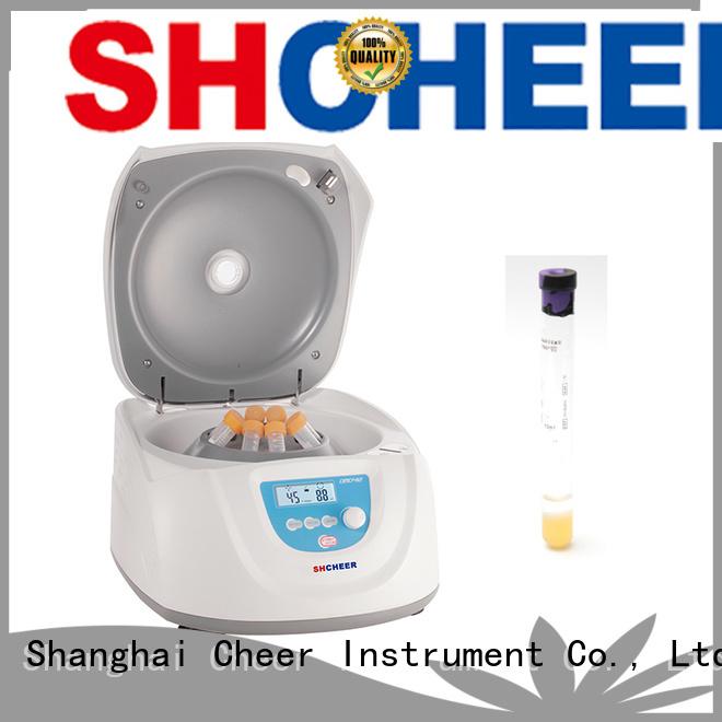 prp centrifuge machine products On Biomedicine