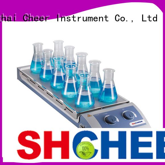 Cheer corning stirrer hot plate machine for lab instrument