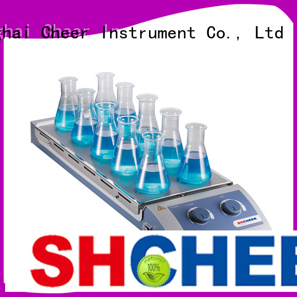 Cheer corning stirrer hot plate machine for lab instrument