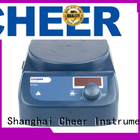 Cheer professional magnetic stirrer lab equipment machine for lab instrument