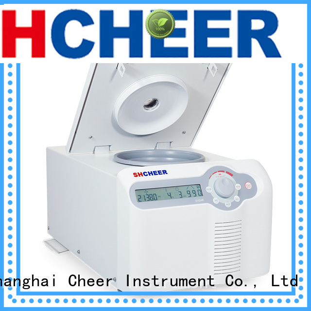 Cheer high speed centrifuge products medical industry