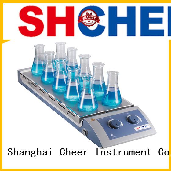 Cheer digital digital hotplate stirrer equipment for lab instrument