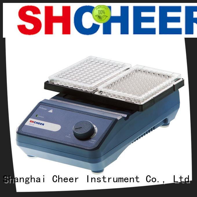 Cheer best lab vortex mixer supplier clinical diagnostics