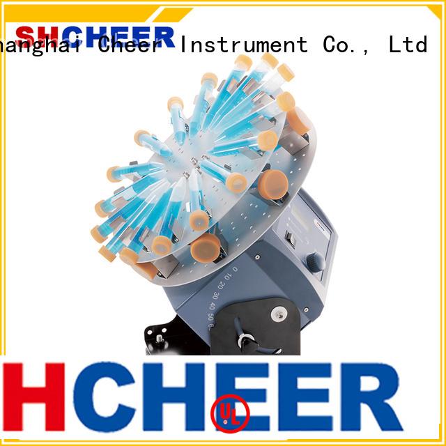 Cheer best blood rotator machine products On Biomedicine