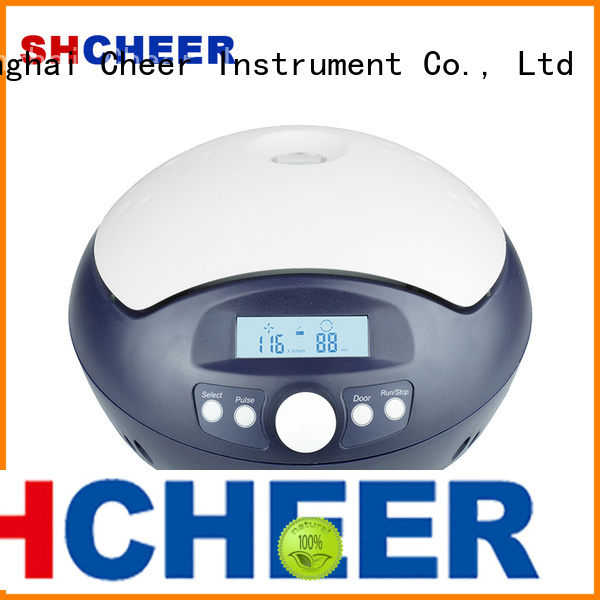 top micro centrifuge machine machine for lab instrument