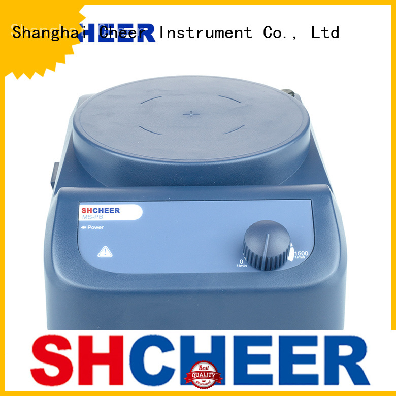 Cheer laboratory mixer stirrer supplier clinical diagnostics