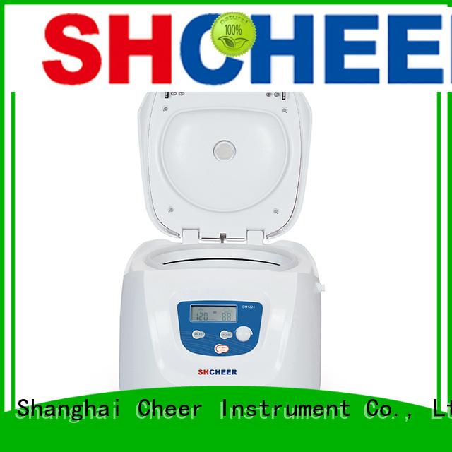 Cheer high speed high speed centrifuge machine equipment biochemistry