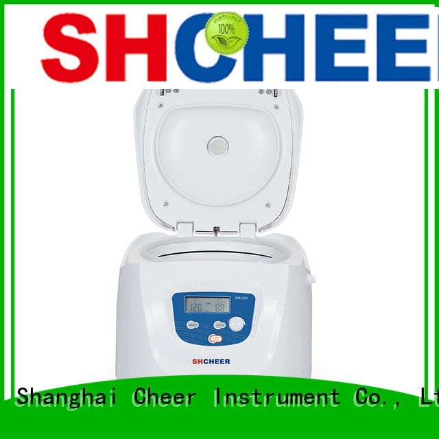 Cheer high speed high speed centrifuge machine equipment biochemistry