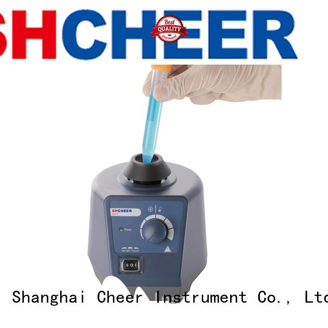 Cheer lab vortex mixer supplier medical industry