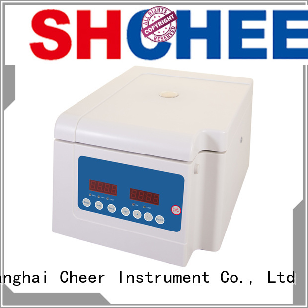 Cheer prf dental centrifuge equipment medical industry