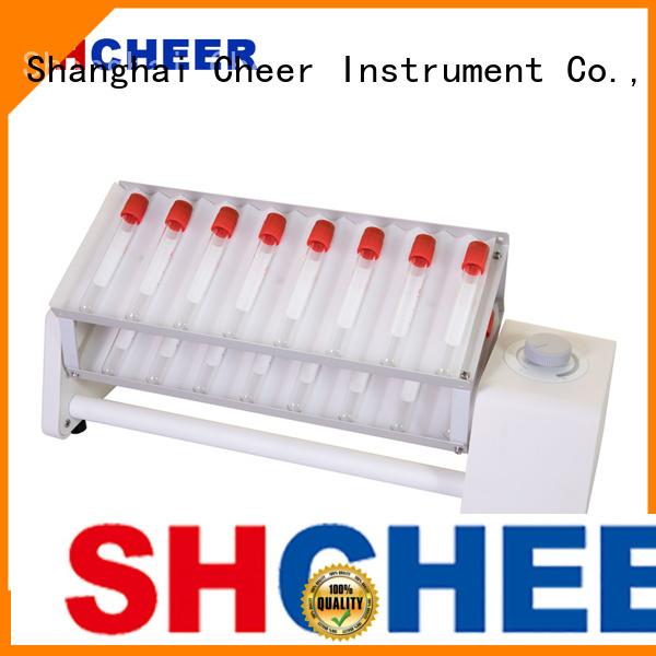 chemical rotator shaker machine hospital