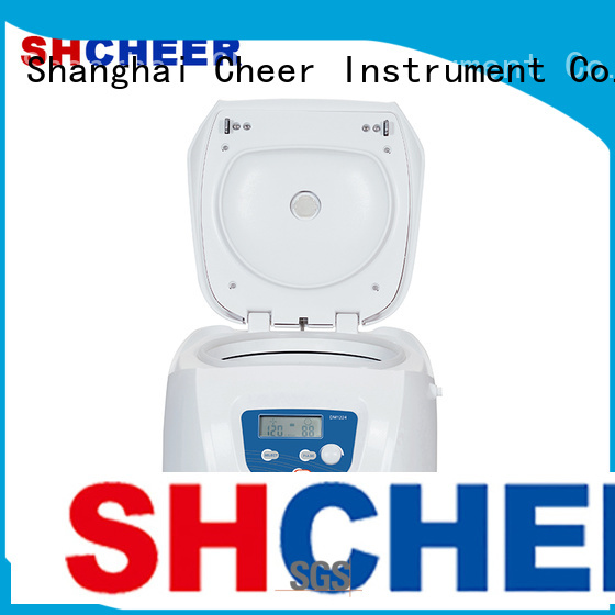Cheer high speed centrifuge machine equipment medical industry