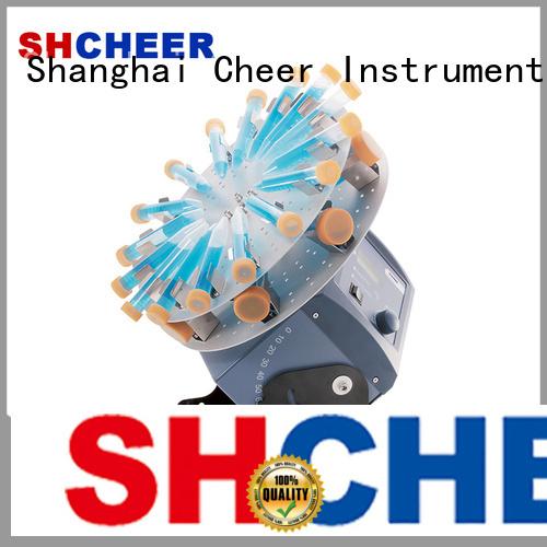 Cheer best rotator shaker machine for lab instrument