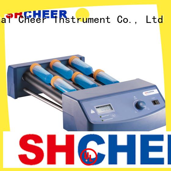 professional roller mixer machine On Biomedicine