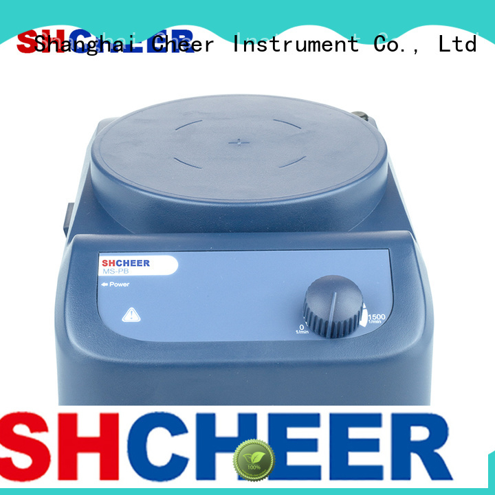 Cheer laboratory magnetic stirrer for lab instrument