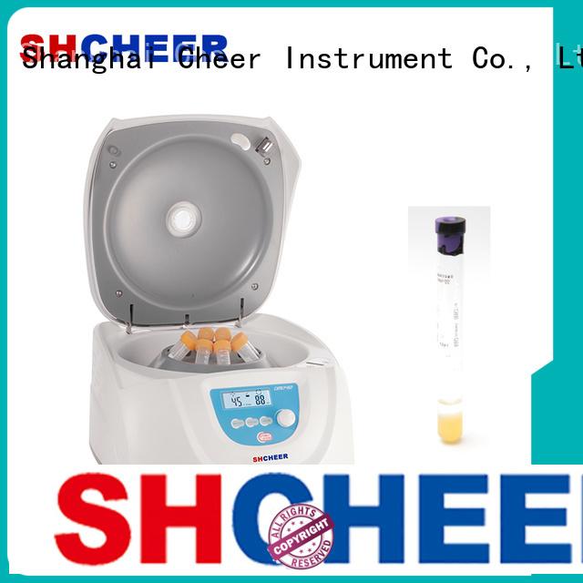 Cheer electric prf dental centrifuge equipment On Biomedicine
