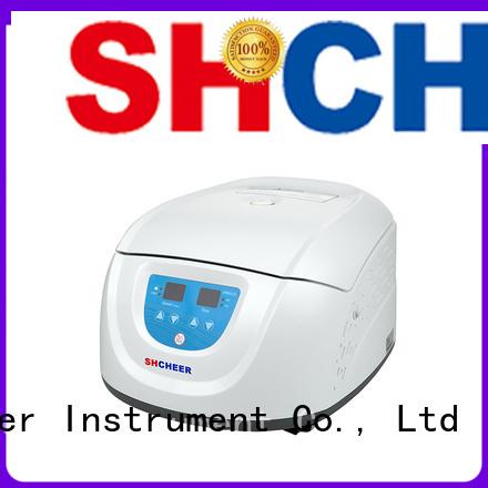 Cheer laboratory low speed centrifuge equipment