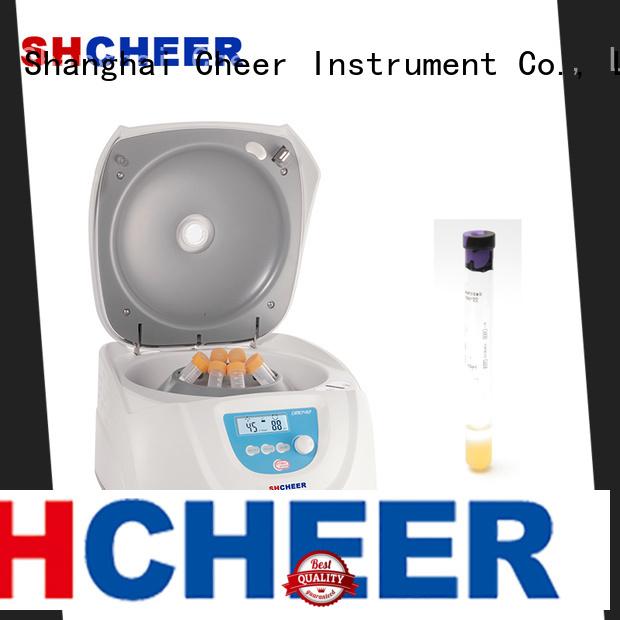 Cheer hospital centrifuge