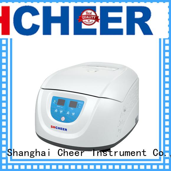 Cheer laboratory hospital centrifuge machine clinical diagnostics
