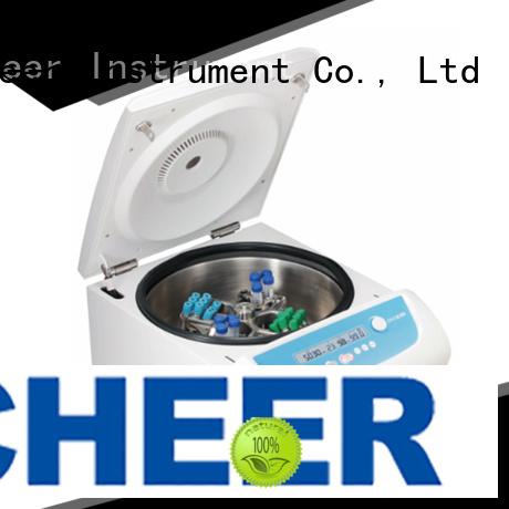 Cheer urine centrifuge clinical diagnostics