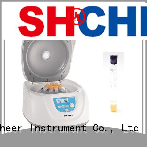 Cheer chemical medical centrifuge supplier biochemistry