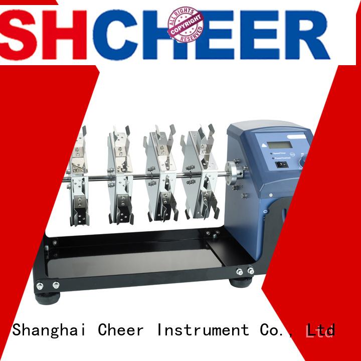 Cheer blood rotator machine machine for lab instrument