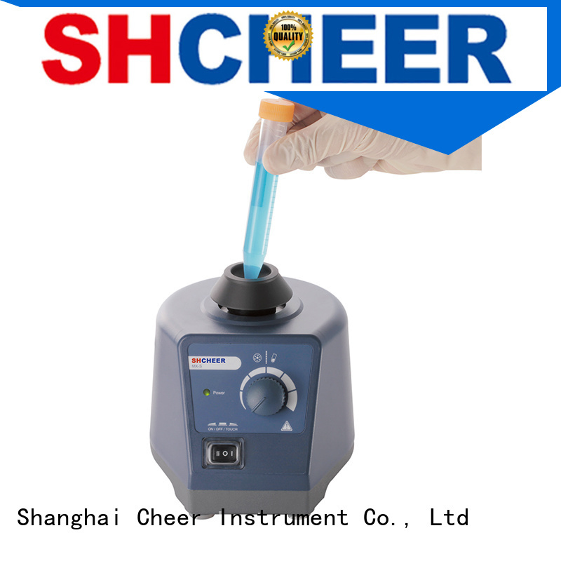 Cheer lab vortex mixer products in laboratory